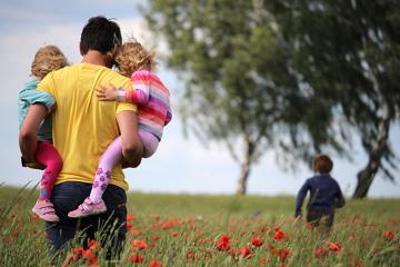 איך מתמודדים עם הורות לילדים עם צרכים מיוחדים?