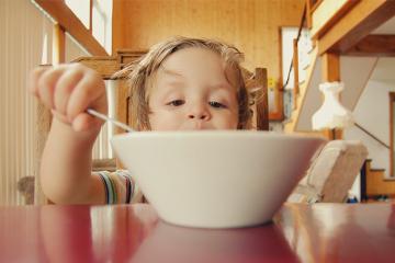 המדריך להתמודדות עם בררנות אוכל
