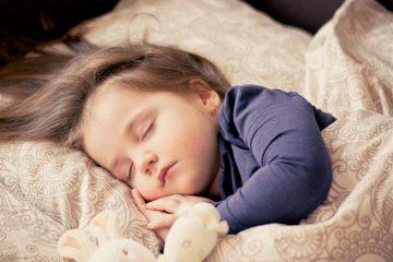 5 דברים שיגרמו לילדים לישון במיטה שלהם