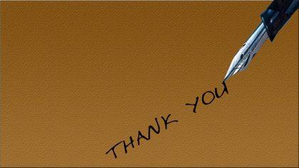 המלצה – תודה נ'